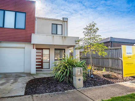 House - 64 Green Gully Road...