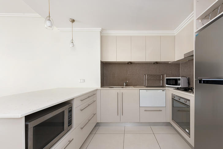 2/63 Bellevue Terrace, St Lucia 4067, QLD Apartment Photo