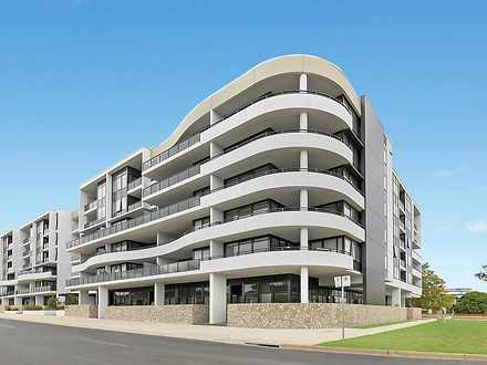 Townhouse - 65/26 Antill St...