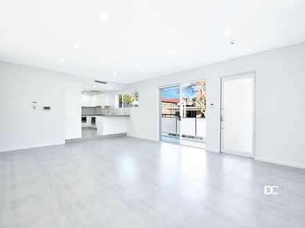 Apartment - 1/12 Croydon Av...