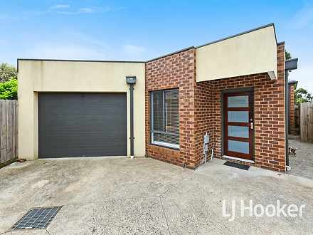 Unit - 2/43 Wentworth Stree...