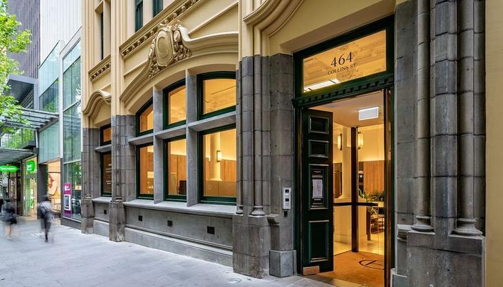 4607/464 Collins Street, Melbourne 3000, VIC Apartment Photo