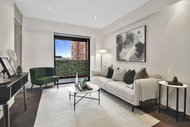 Apartment - 403/50 Macleay ...