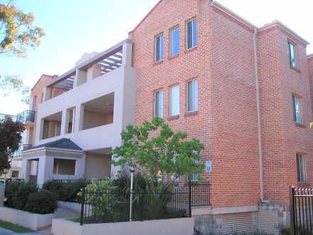 8/36-38 Lydbrook Street, Westmead 2145, NSW Apartment Photo