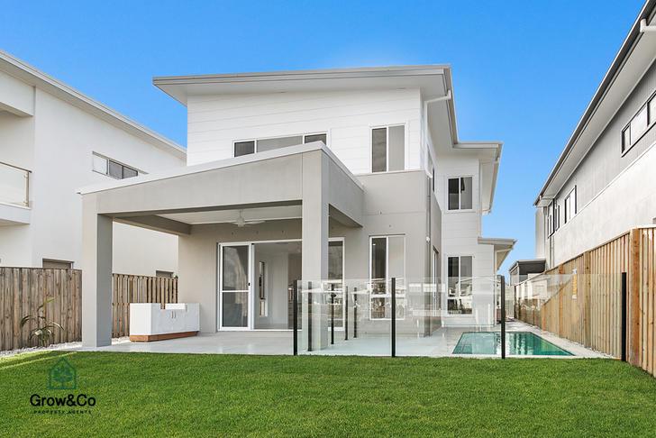 6 Santa Monica Boulvard, Hope Island 4212, QLD House Photo