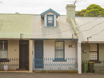 House - 46 Swanson Street, ...