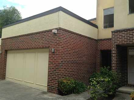 Townhouse - 15/27 Oxford St...