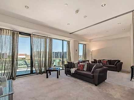 44/255 Adelaide Terrace, Perth 6000, WA Apartment Photo