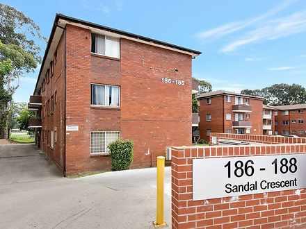 31/188 Sandal Crescent, Carramar 2163, NSW Unit Photo