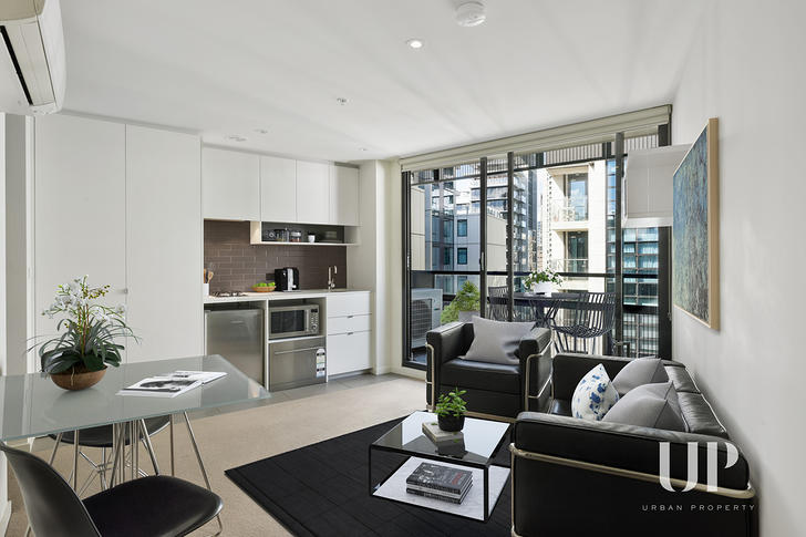 208/243 Franklin Street, Melbourne 3000, VIC Apartment Photo