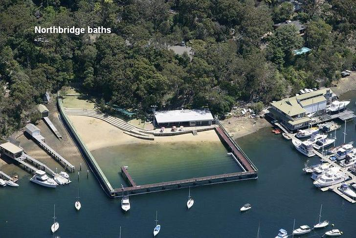 5/347 Sailors Bay Road, Northbridge 2063, NSW Apartment Photo