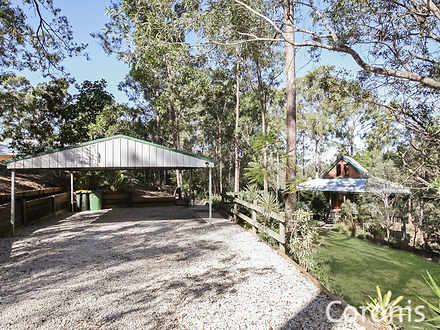 157 Church Road, Eatons Hill 4037, QLD House Photo