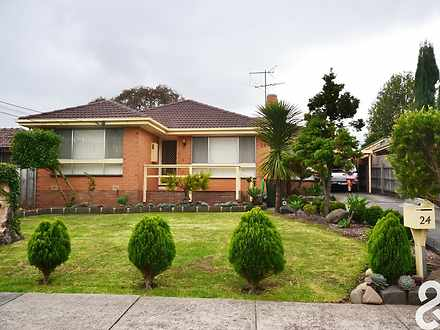 House - 24 Kirwan Avenue, L...