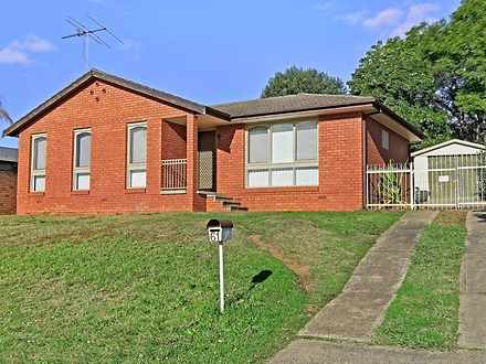 61 Queenscliff Drive, Woodbine 2560, NSW House Photo