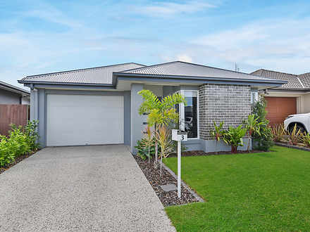 House - 3 Spinifex Street, ...