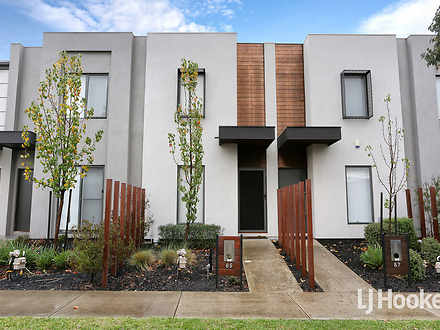 Townhouse - 85 Campaspe Way...