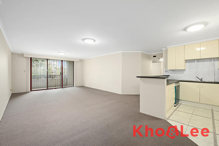 Apartment - 8/152 Bulwara R...