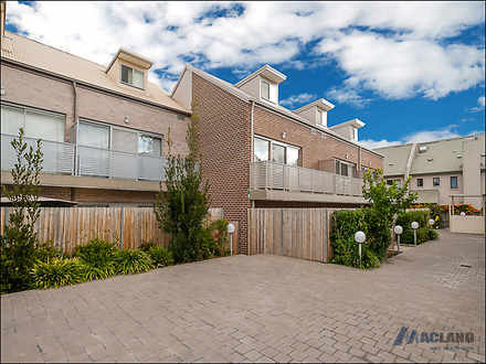 Townhouse - 6/11 Pearce Str...