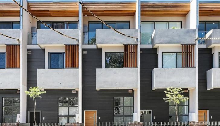 156 Wyndham Street, Alexandria 2015, NSW Terrace Photo