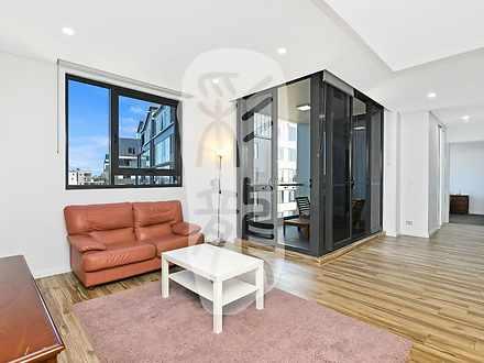 Apartment - 737/22  Hudson ...