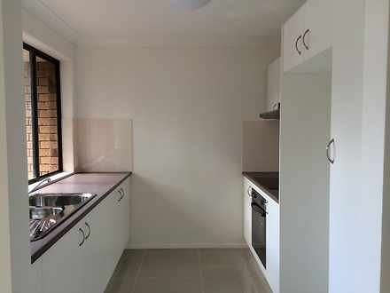 Townhouse - 12/5 Balfour Cr...