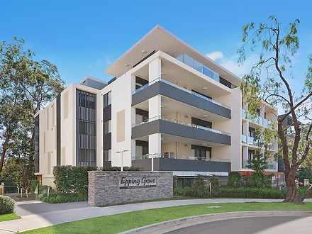 10-14 Hazlewood Place, Epping 2121, NSW Apartment Photo