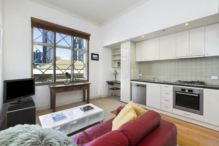 204/29 Market Street, Melbourne 3000, VIC Apartment Photo