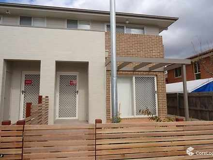 Townhouse - 4/4-6 Rose Stre...