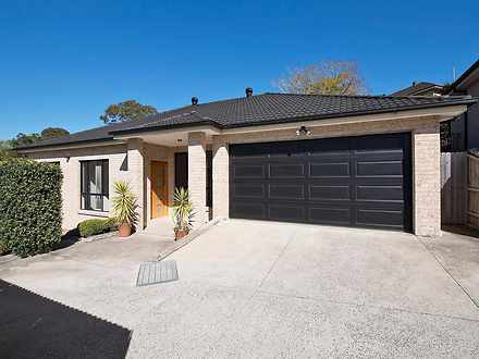 House - 45A Myall Road, Mou...