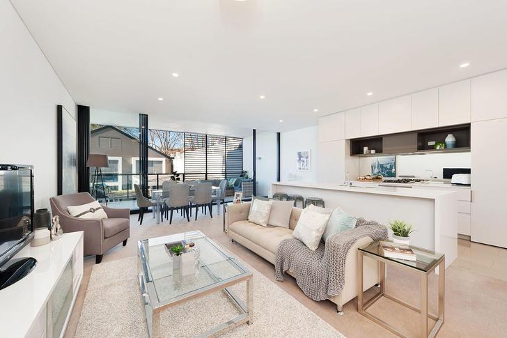 Apartment - 109/6 Denison S...