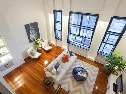Apartment - 302/351 Brunswi...