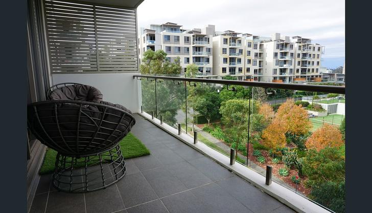 414/32  Ferntree Place, Epping 2121, NSW Apartment Photo