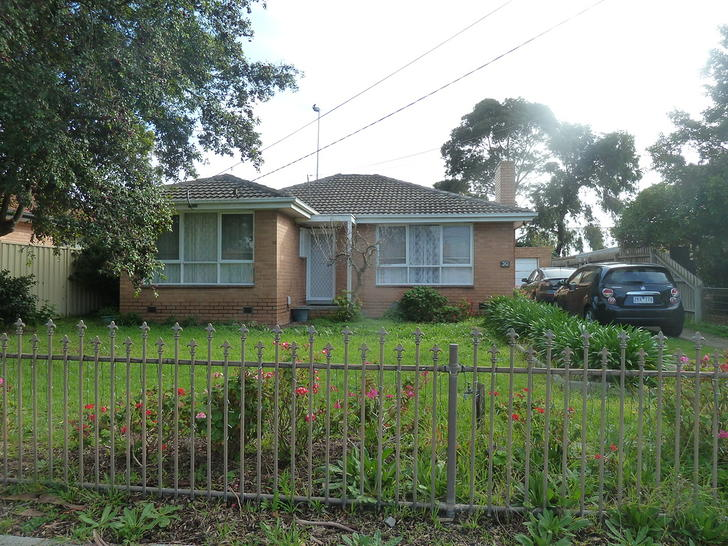 30 Rogerson Street, Avondale Heights 3034, VIC House Photo
