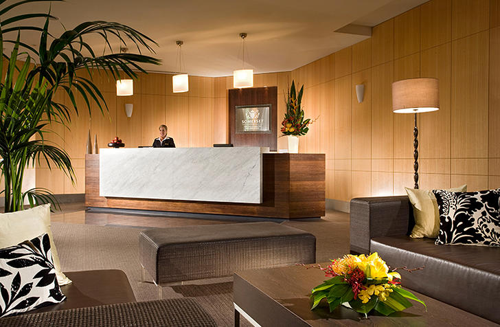 250 Elizabeth  Street, Melbourne 3000, VIC Apartment Photo