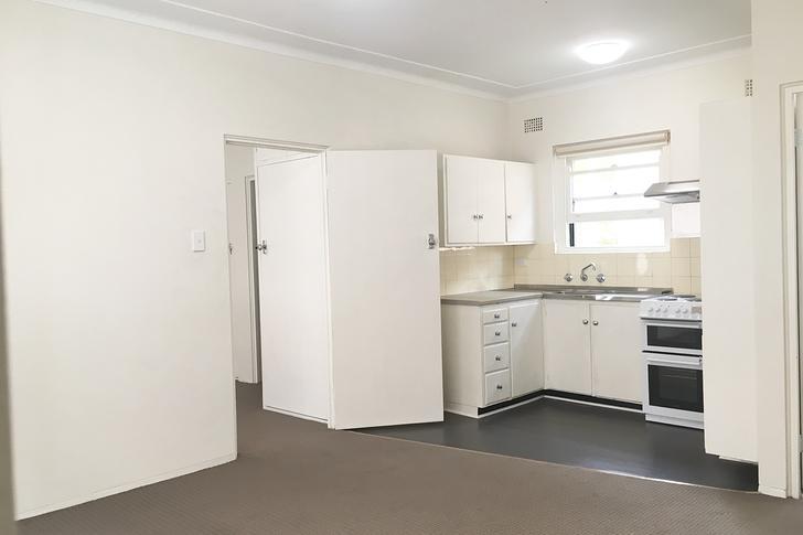 Apartment - 4/14 Jubilee Av...
