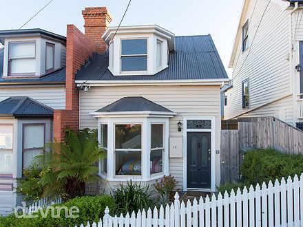 Terrace - 13 Scott Street, ...