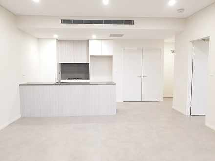 Apartment - 111/9 Derwent S...