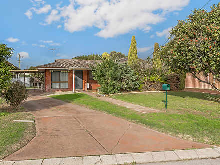 House - 6 Clennett Close, C...