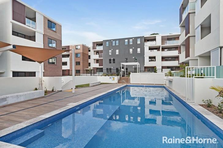 G11/9A Terry Road, Rouse Hill 2155, NSW Apartment Photo