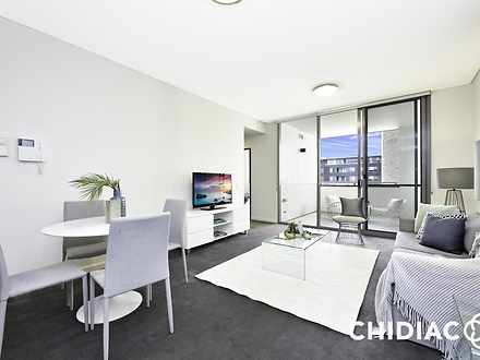 608/15 Baywater Drive, Wentworth Point 2127, NSW Apartment Photo