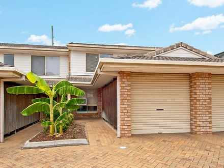 Townhouse - 2/709 Kingston ...