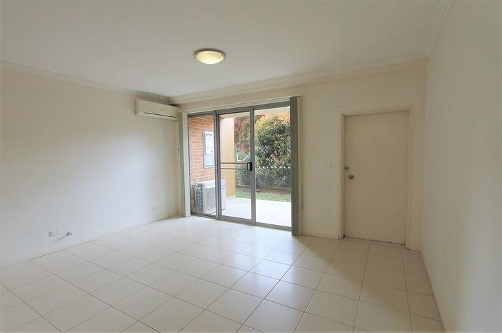 17/19-21 Lydbrook Street, Westmead 2145, NSW Apartment Photo
