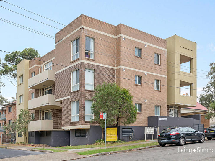 13/1 Amos Street, Westmead 2145, NSW Unit Photo