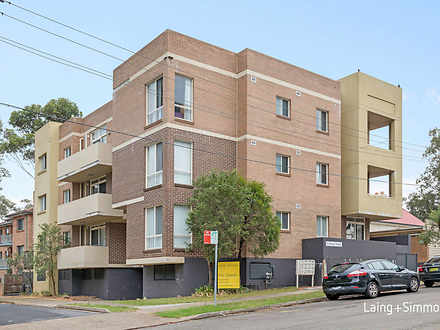 13/1 Amos Street, Westmead 2145, NSW Unit Photo