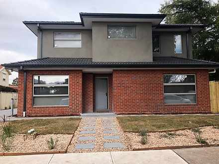 Townhouse - 1/43 Stanley St...