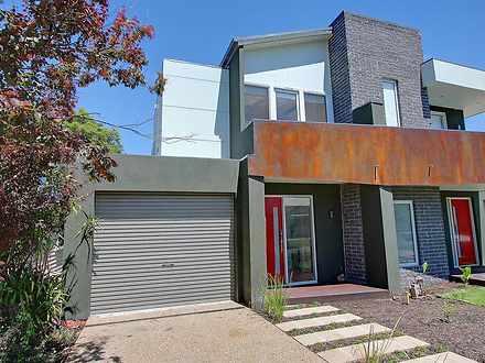 House - 18A Seacombe Street...