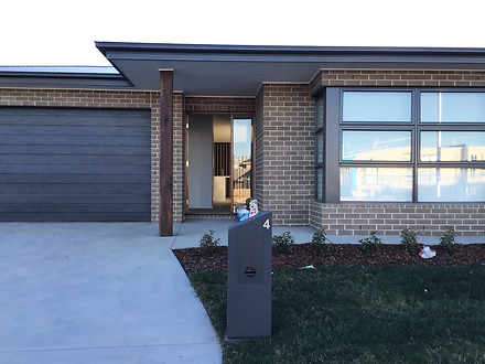 House - 4 Quigley Street, G...