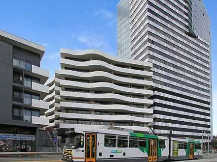 Apartment - 816/38 Mt Alexa...