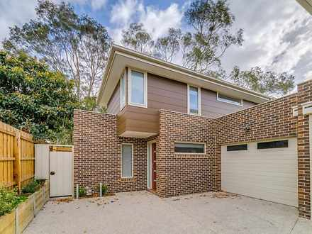 Townhouse - 4/1 Derreck Ave...