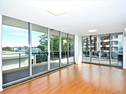Apartment - 717/8 Merriwa S...